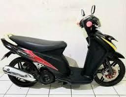 Ukuran Roller Suzuki Spin 125 Biar Kenceng