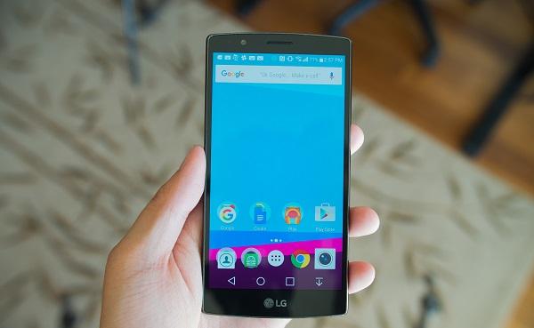 Harga LG G4 baru