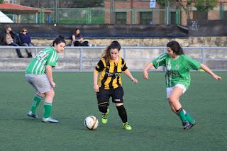 Barakaldo CF vs Hernani