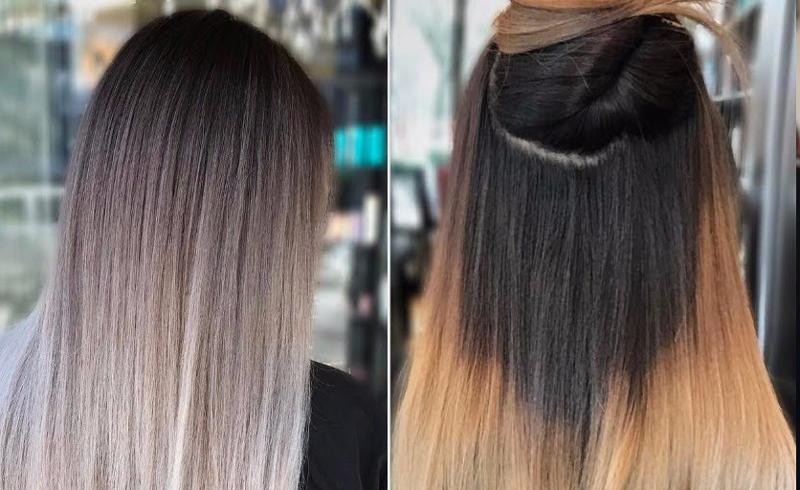 Best Hair Color Trends for 2018