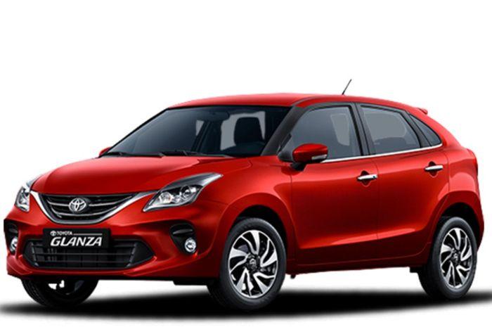 Toyota Bangkitkan Mobil Lawas Starlet di India