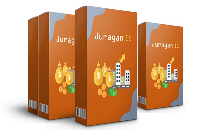 Juragan IG