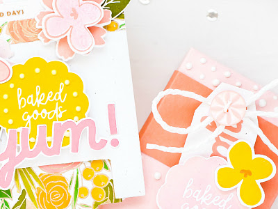 Sunny DIY Packaging | The Stamp Market