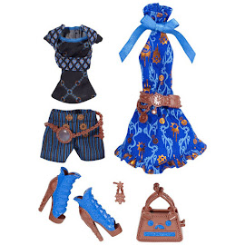 MH G1 Fashion Packs Robecca Steam Doll