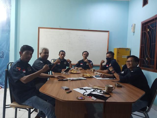 DPC AWPI Kota Akan Kawal Pendistribusian Bansos Dari Pemerintah Pusat