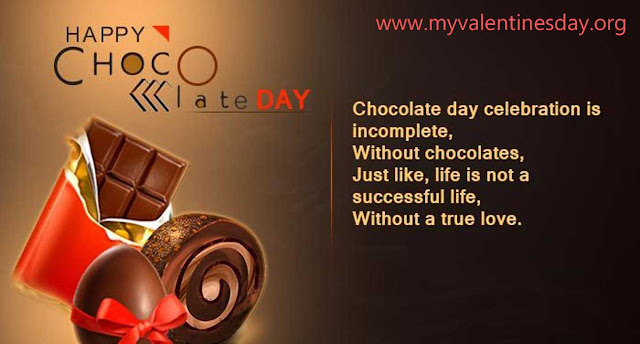 When is Chocolate Day in India