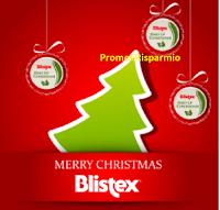 Blistex Calendario dell'Avvento 2020 : vinci gratis 20 kit di prodotti