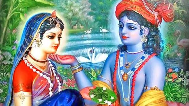गुरुसत्संग : Krishna bhajan देना हो तो दीजिये जन्म जन्म का साथ  sanwariya bhajan : GuruSatsang