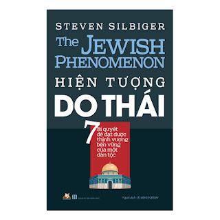 Hiện Tượng Do Thái ebook PDF-EPUB-AWZ3-PRC-MOBI