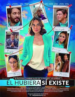 El Hubiera Sí Existe (2019) | DVDRip Latino HD GoogleDrive 1 Link