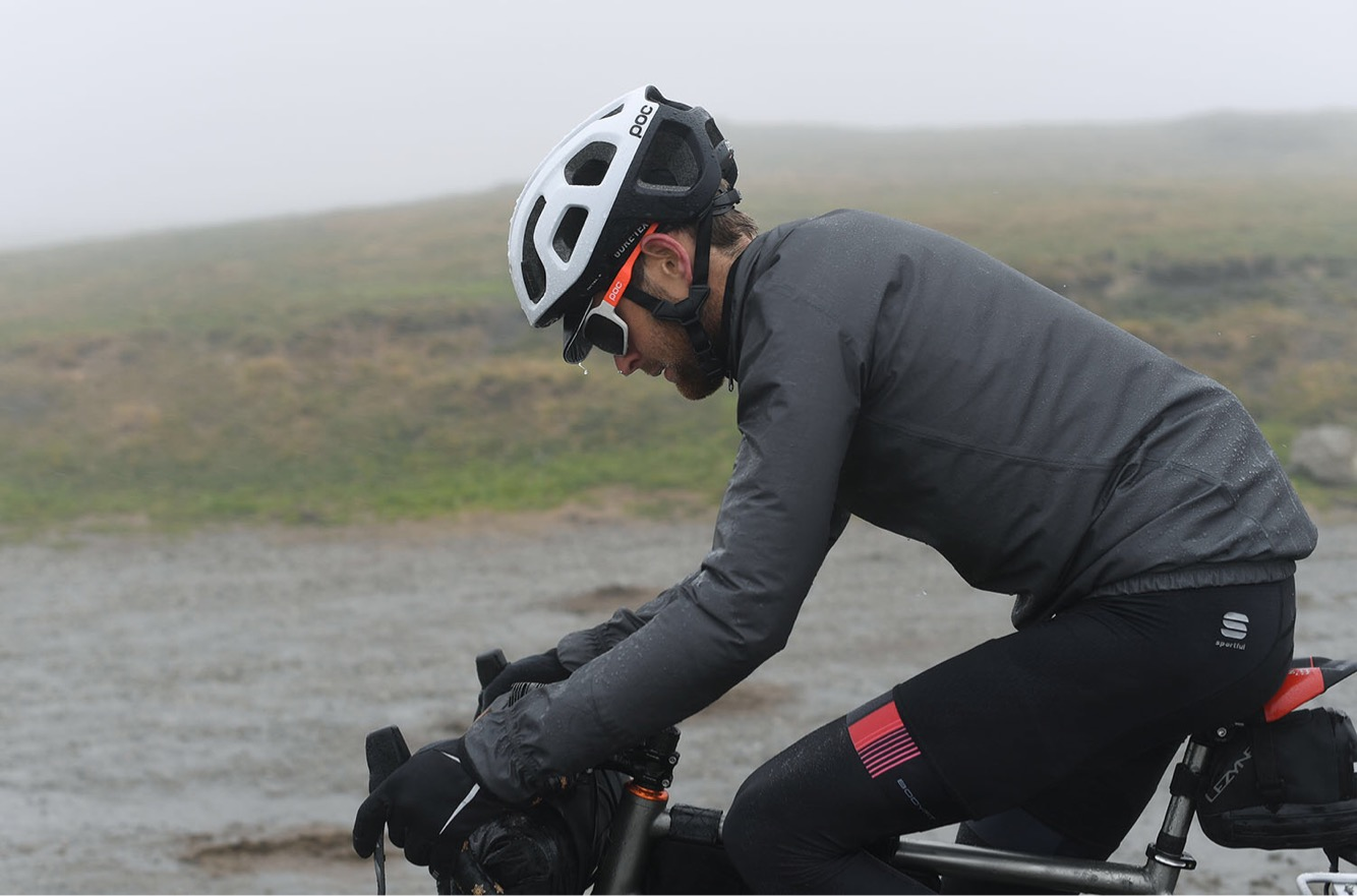 Re-Waterproofing and Restoring Waterproof Cycling Jackets