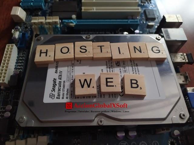 ¿Qué tener en cuenta para buscar el hosting que tu web necesita?