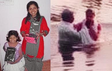 Testimonio de joven de India