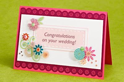 Wedding Congratulations Message For Best Friend.