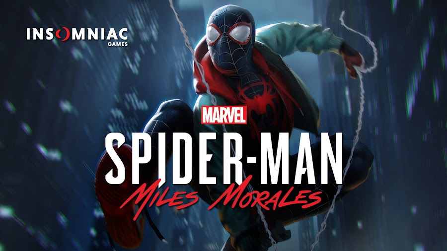 marvel's spider-man miles morales dlc standalone game holiday 2020 ps5 action adventure insomniac games sony interactive entertainment