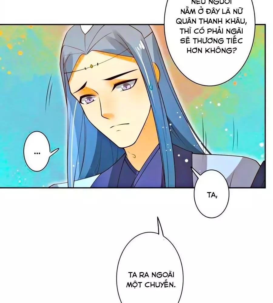 Thanh Khâu Nữ Đế: Phu Quân Muốn Tạo Phản chap 118 - Trang 29