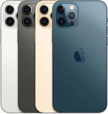 Apple iPhone 12 Pro Price in Bangladesh
