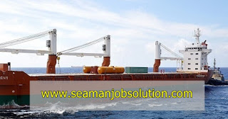 urgent job hiring for seaman 2018