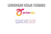 Loker Kurir Anteraja Sumatera Utara Terbaru Mei 2021