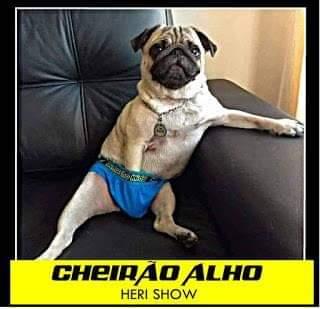 Heri Show - Cheirão Alho (Afro House) [Download]