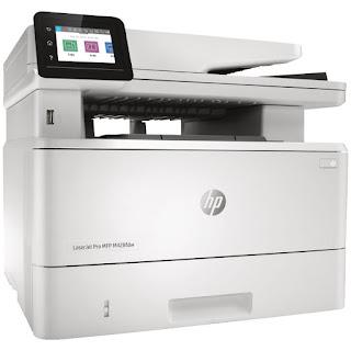 HP LaserJet Pro M428fdw Drivers Download