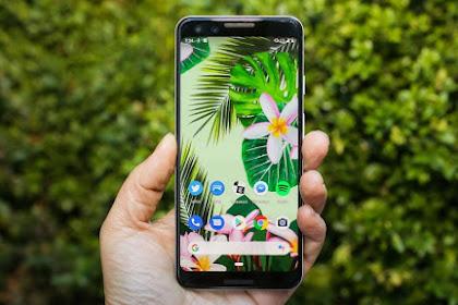 7 Smartphone dengan Layar Compact Terbaik  2019
