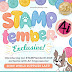 SSS Stamptember Nutty & Nice Stamp Set