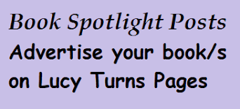 Promote your book/writing project: book spotlight posts