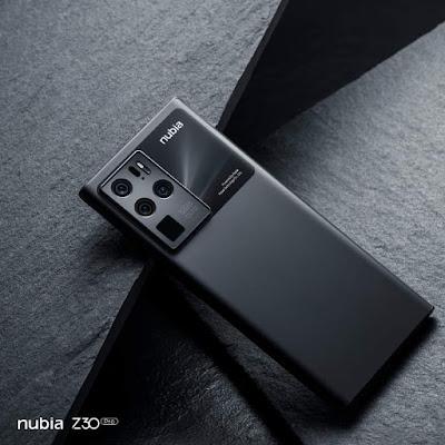 الاعلان رسمياً عن هاتف Nubia Z30 Pro بسعر يبدأ من 777$ في الصين.