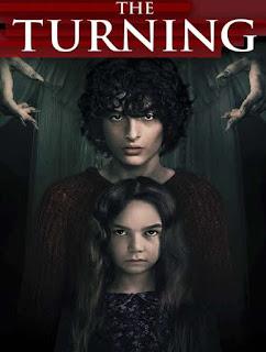 مشاهدة فيلم The Turning 2020 مترجم