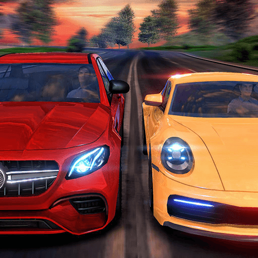 Real Driving Sim - VER. 3.7 Unlimited (Money - Gold) MOD APK