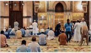 Khutbah Jum'at : Judul Membaca Ayat-Ayat Qauniyah.