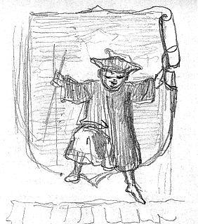 Kaspar Braun - Despertar a la vida - 1847