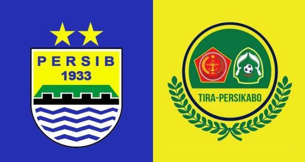 Persib vs Tira Persikabo: Robert Optimistis Menang, RD Minta Pemainnya Sabar