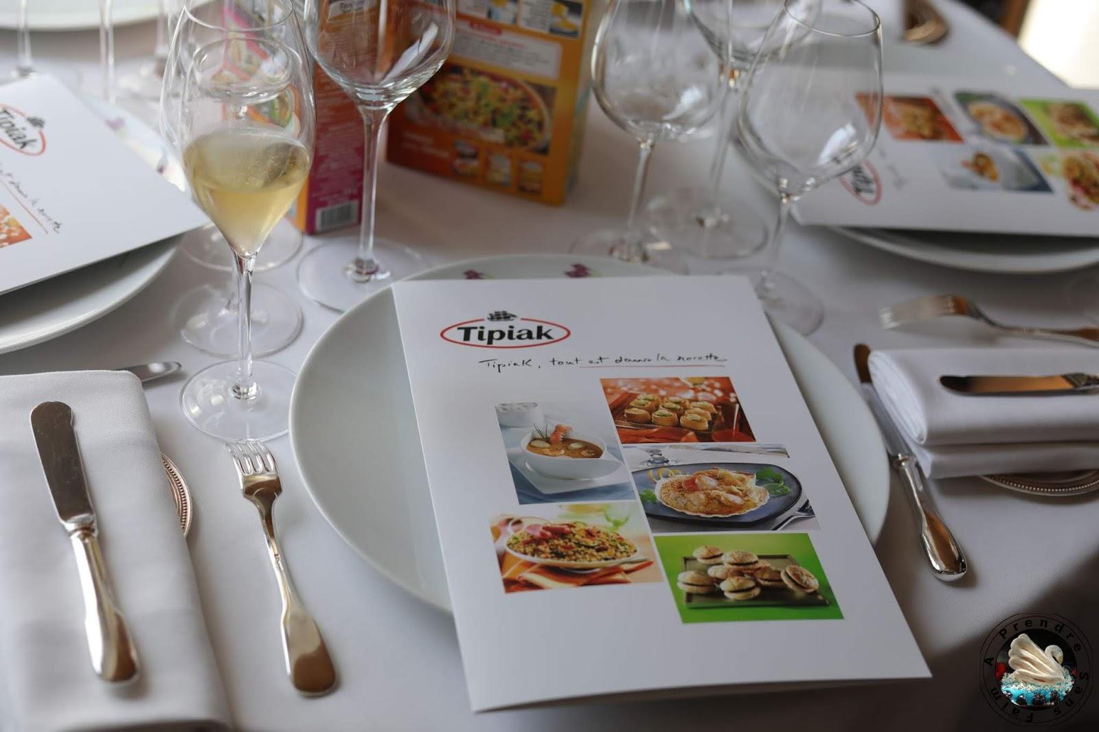 Alain Passard relève le défi d'un déjeuner aux quinoas