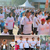KPU Kota Bandung Gelar Jalan Sehat Sosialisasi Pilwalkot dan Pilgub 2018