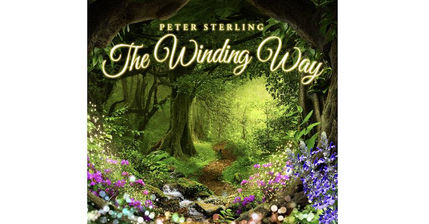 El Arpa de Peter Sterling y el mágico camino de la vida.