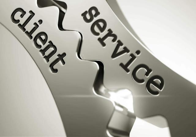 Jasa Service Terpercaya