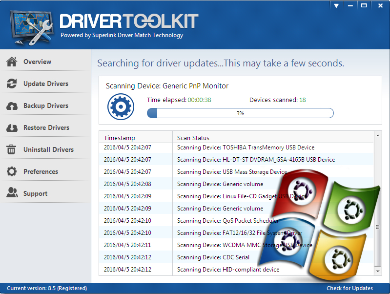 Download Driver ToolKit 8.5 Full Version