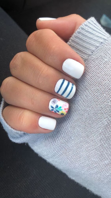 Cute Nail Designs for Every Nail - Nail Art Ideas to Try 💅 17 of 50