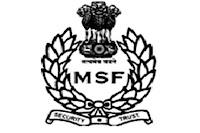 MSF Security Guard Recruitment