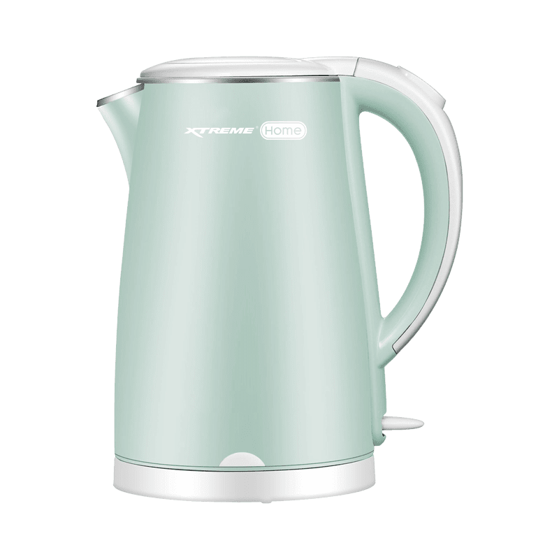Another kettle