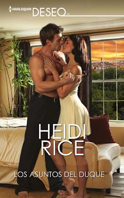 Heidi Rice - Los Asuntos Del Duque