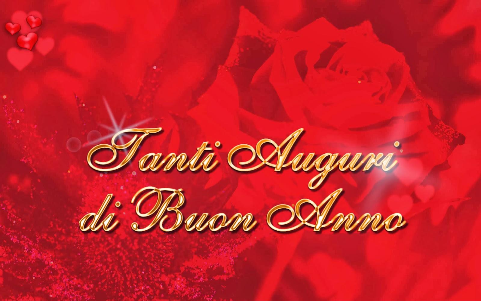 Famoso Parrocchia Maria SS. delle Grazie: Auguri di Buon Anno 2014!!! GS62