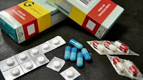 Remédios podem ficar até 4,33% mais caros a partir de domingo