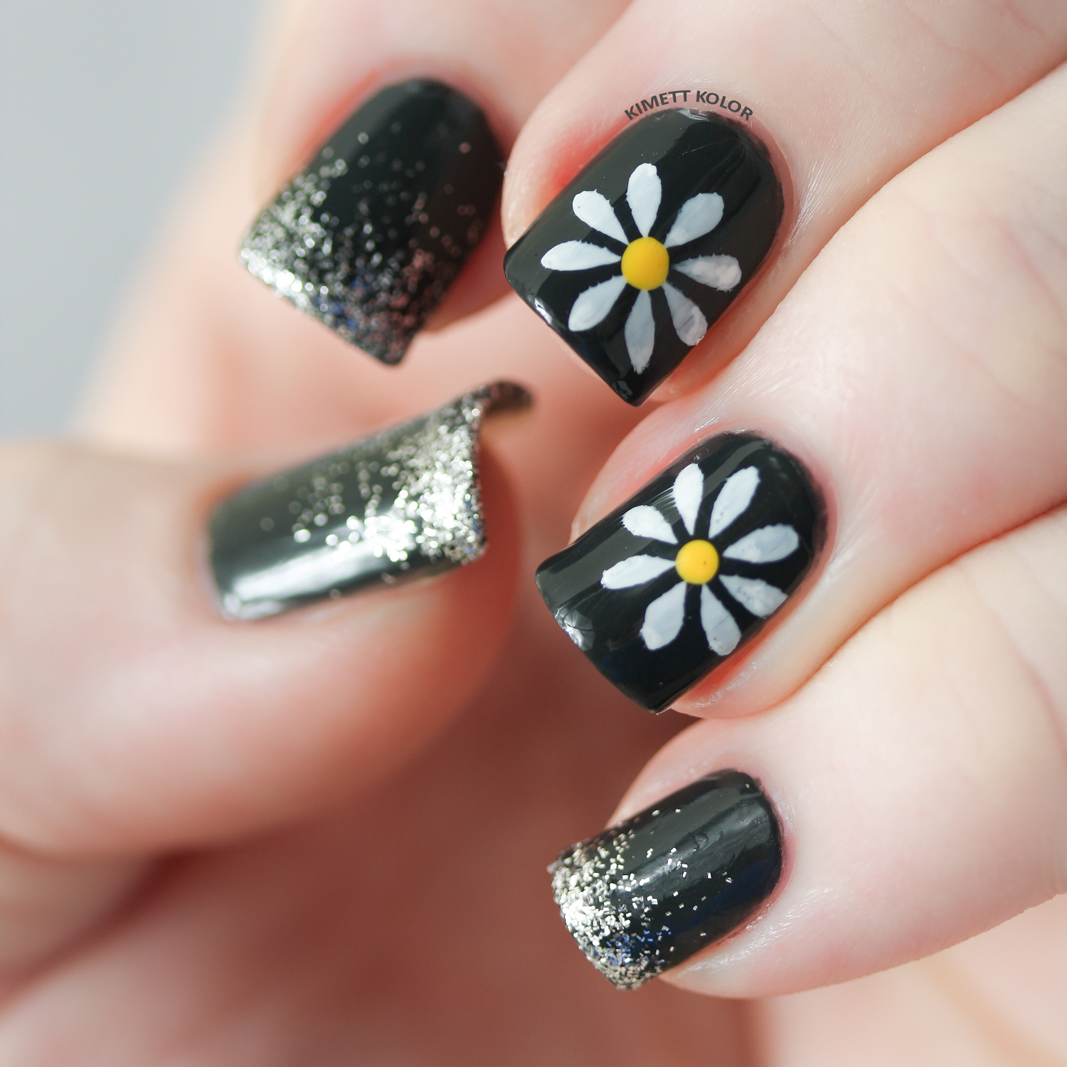 Nail Ideas For April: Nail Art For Every Month Of The Year