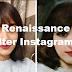 Renaissance filter instagram, Cara dapatkan Renaissance filter di instagram