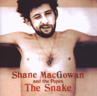 Shane MacGowan and the Popes' The Snake