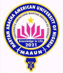 Maryam Abacha American University of Nigeria (MAAUN) School Anthem