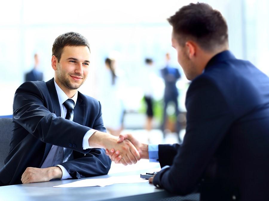 Trang phục lịch sự khi phỏng vấn